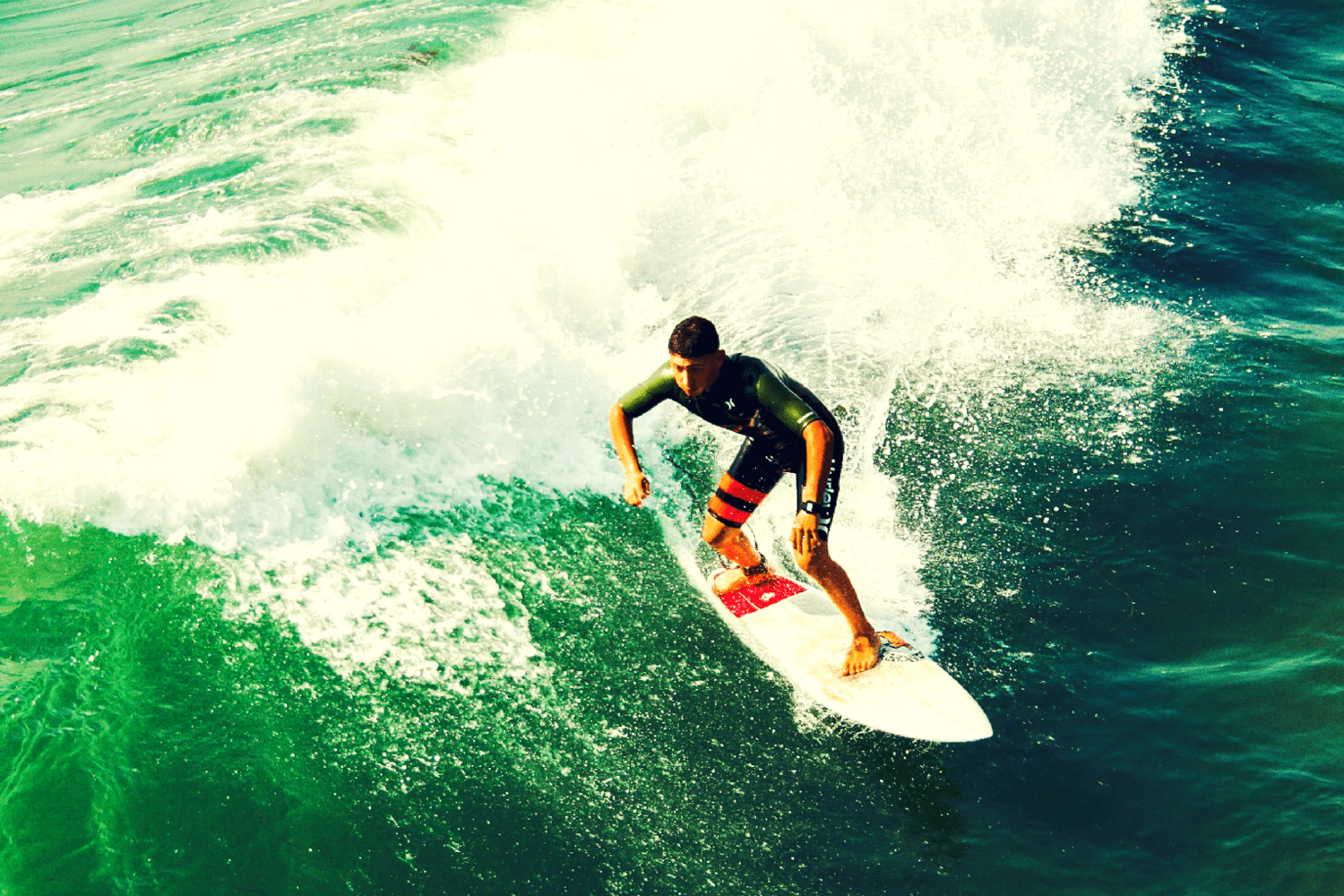 surfing, waves, miracle, passion, risk