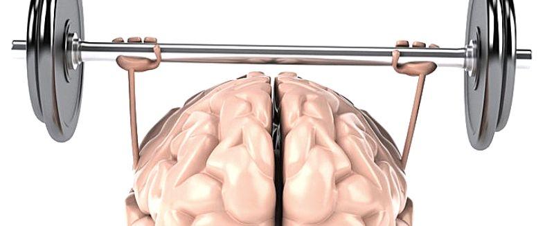 boost brain power