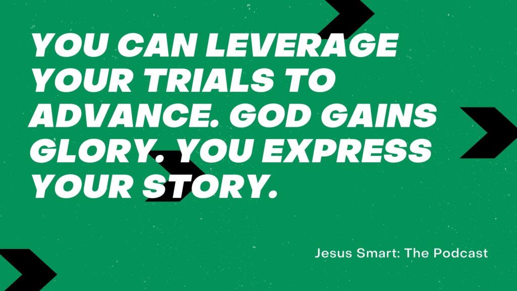 leverage your trials