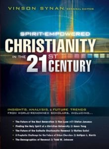 Spirit-Empowered Christianity in the 21st Century, engage spiritual warfare